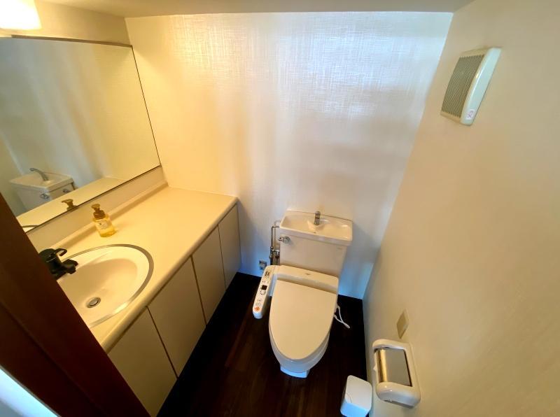 (M2タイプ)トイレ
