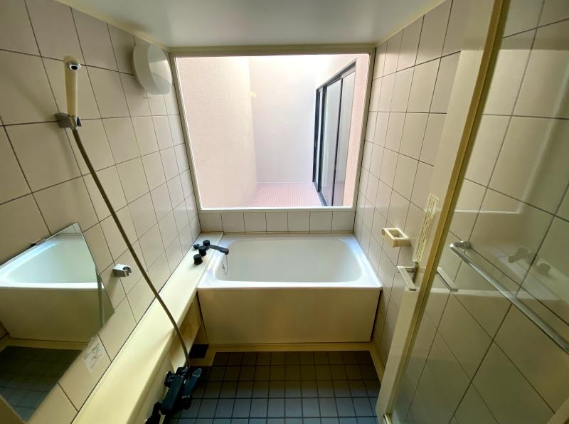 (L2タイプ)浴室