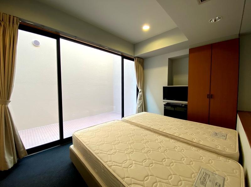 (L2タイプ)寝室