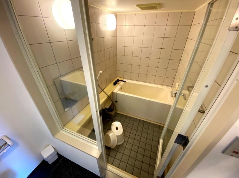 (Eタイプ)浴室