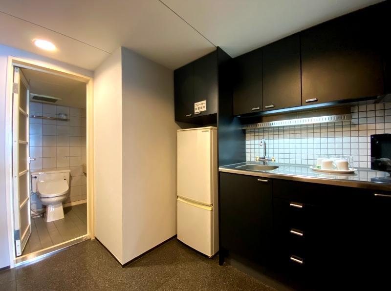 (N1タイプ)キッチン横にすぐ浴室