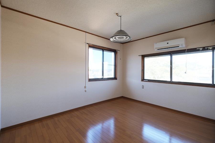 2Fの居室②