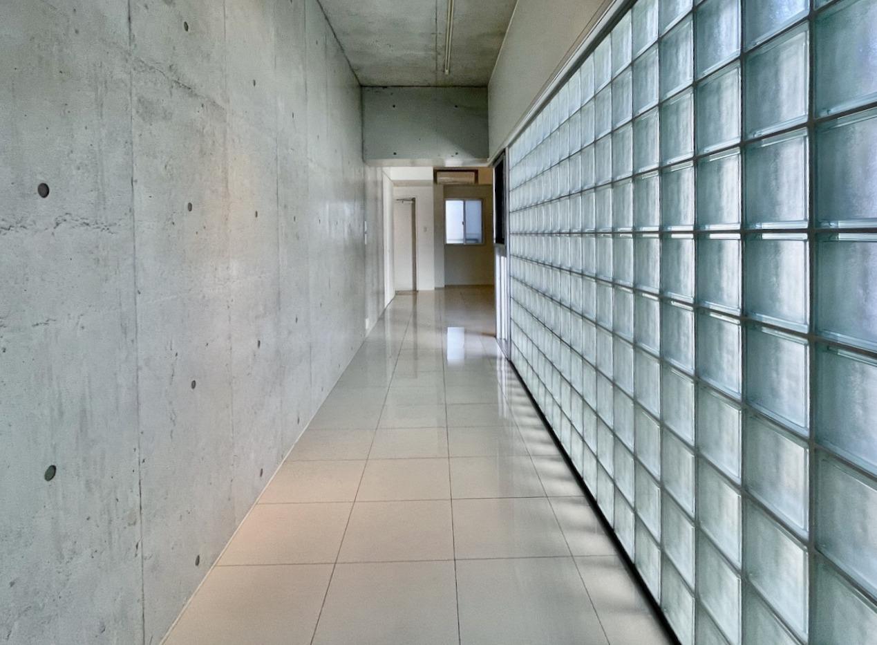真っ白なキャンバスに光を (福岡市早良区西新の物件) - 福岡R不動産