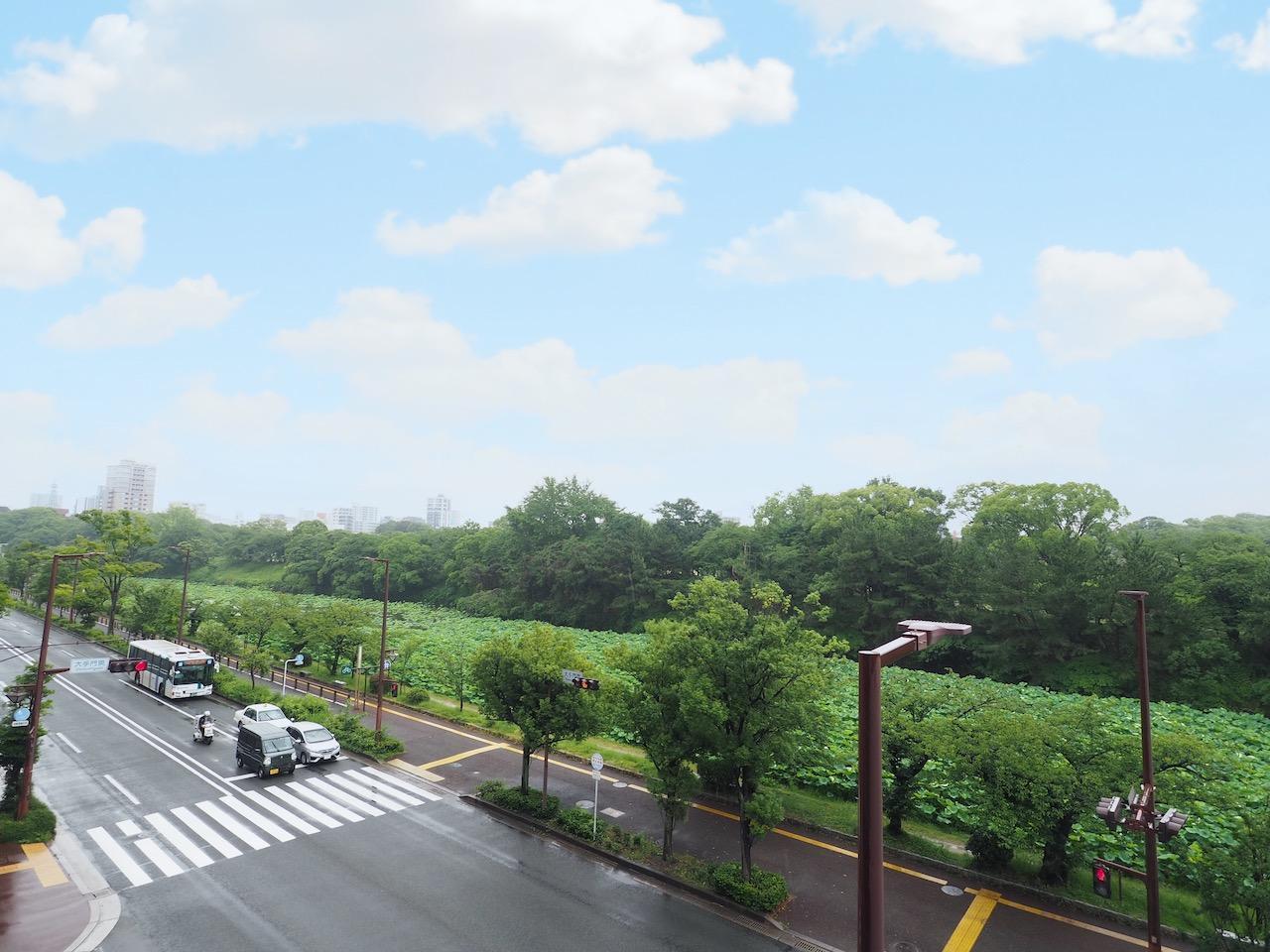 濠のエリート (福岡市中央区大手門の物件) - 福岡R不動産