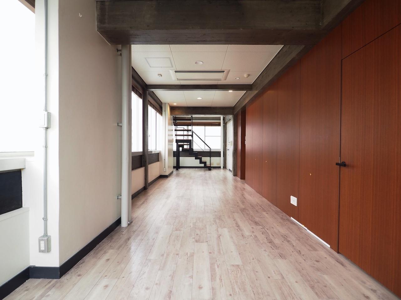 古門戸デザインスタジオ (福岡市博多区古門戸町の物件) - 福岡R不動産
