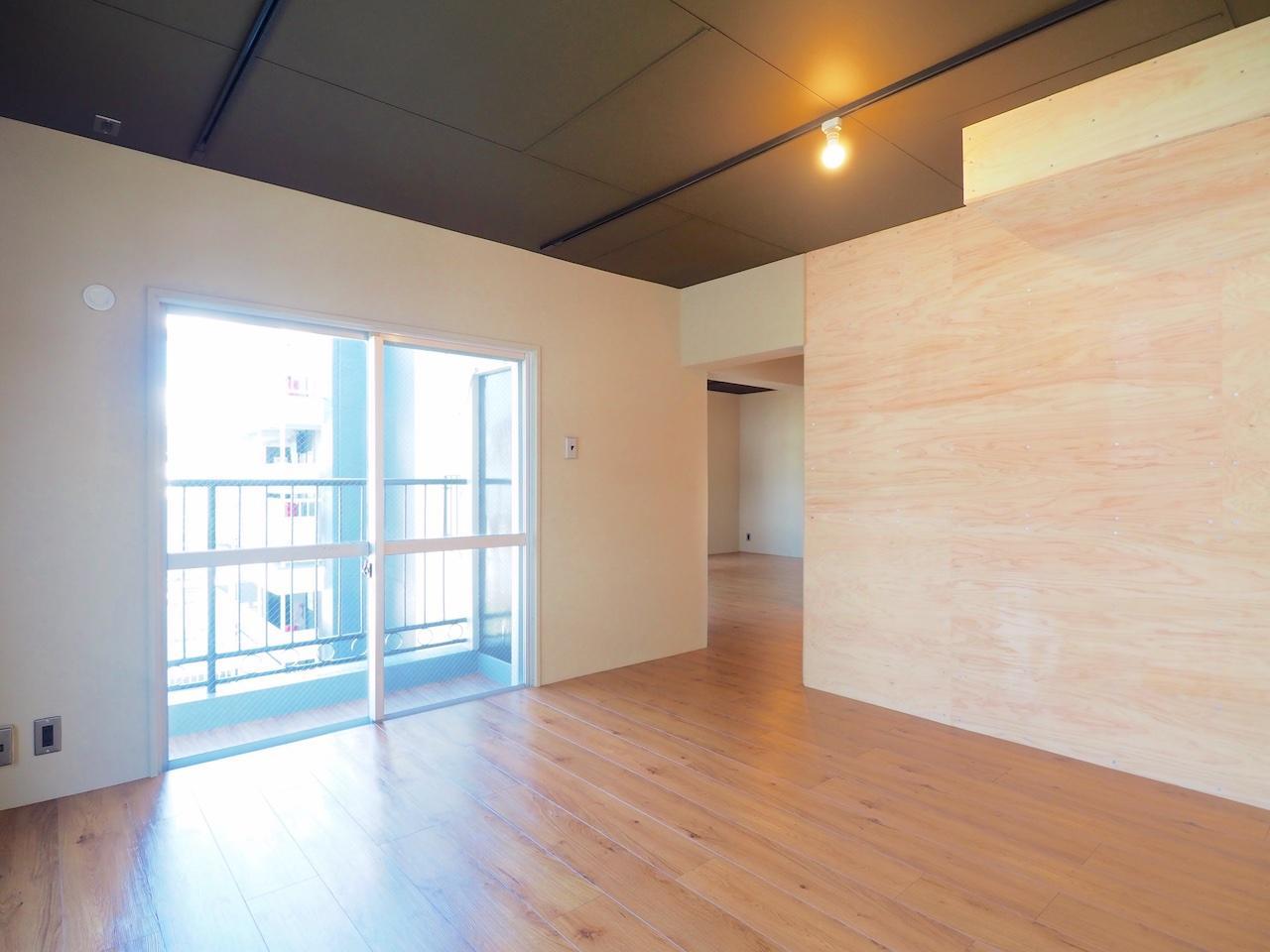 コンバージョンアパートをアジトに (福岡市早良区城西の物件) - 福岡R不動産