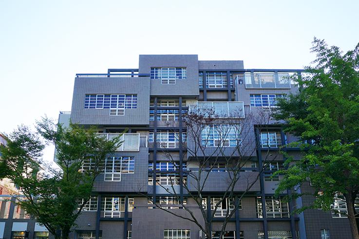 ザ・デザイナーズ 百道 (福岡市早良区百道浜の物件) - 福岡R不動産