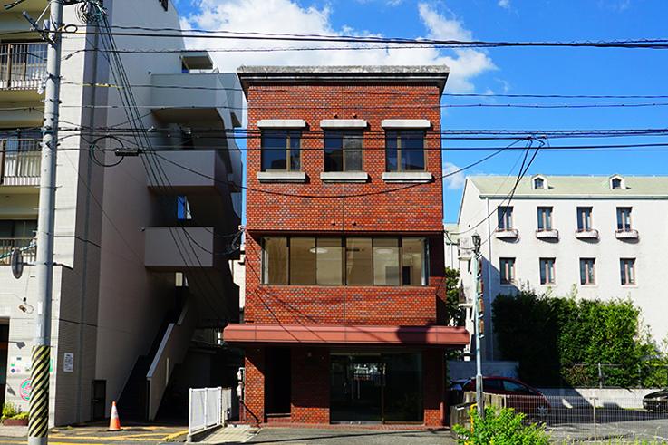 高宮通り、男前一棟ビル (福岡市南区向野の物件) - 福岡R不動産