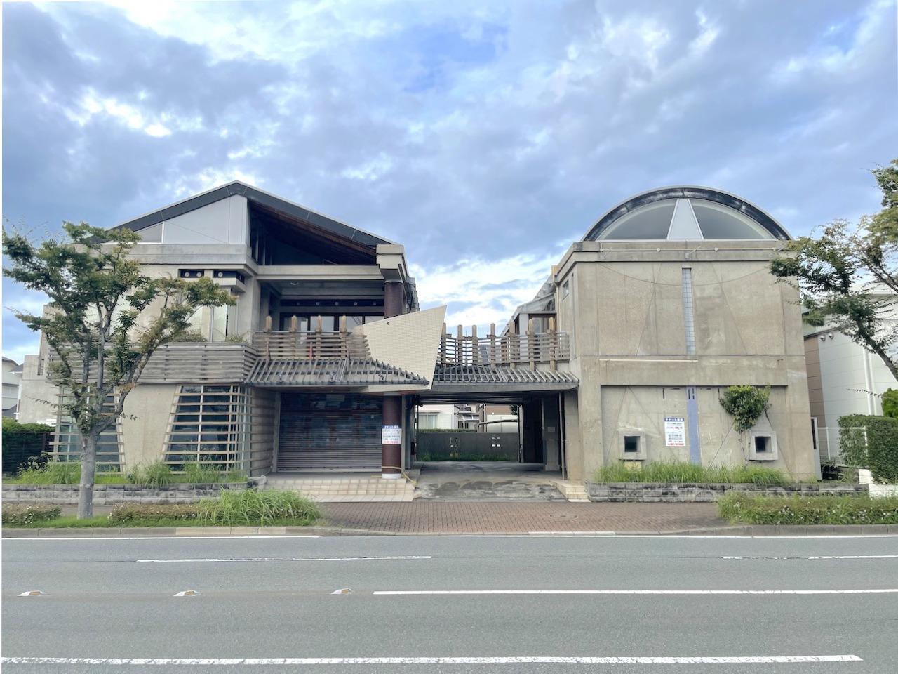 日田杉とRCのアートな要塞 (福岡市西区愛宕浜の物件) - 福岡R不動産