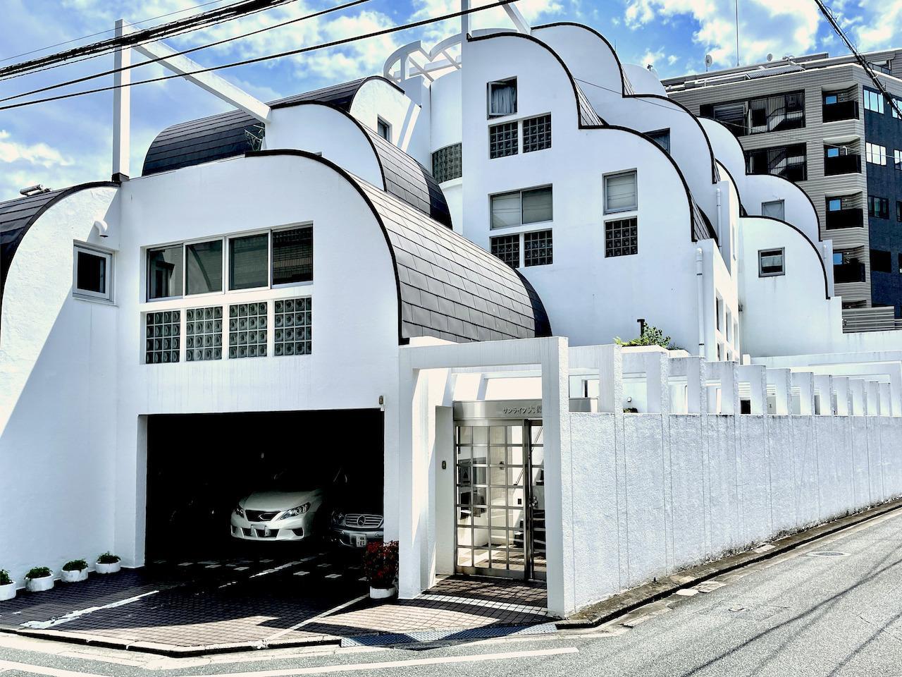 大濠に佇む名建築 (福岡市中央区大濠の物件) - 福岡R不動産