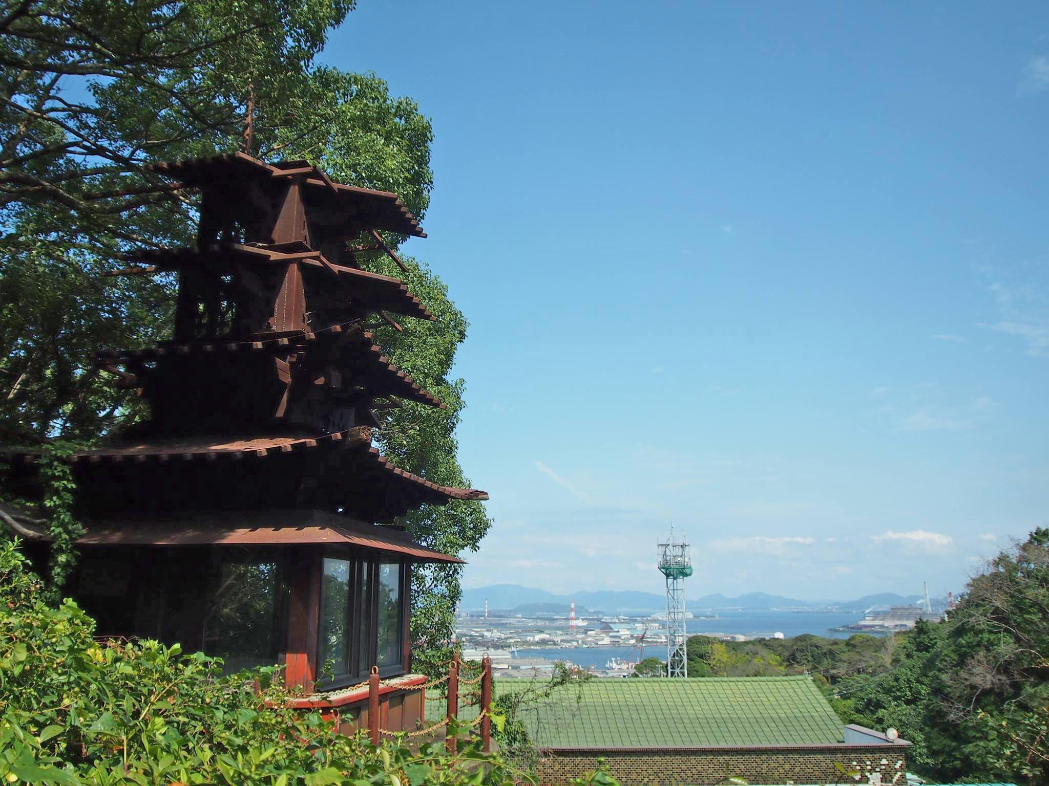 ベラミの塔 (北九州市若松区山ノ堂町の物件) - 福岡R不動産