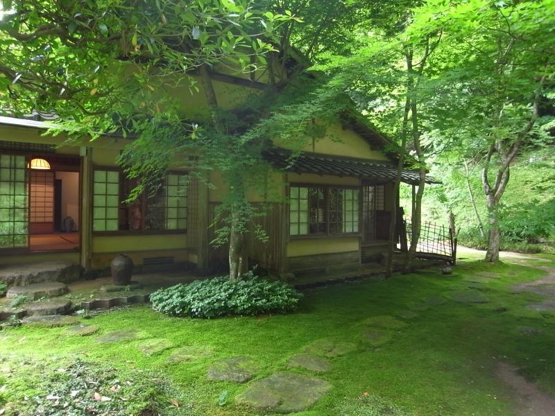 粋人が愛した緑と静寂の空間 (福岡県飯塚市八木山の物件) - 福岡R不動産