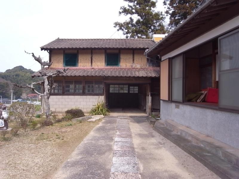 海の見える里山の家 (糸島市二丈鹿家の物件) - 福岡R不動産