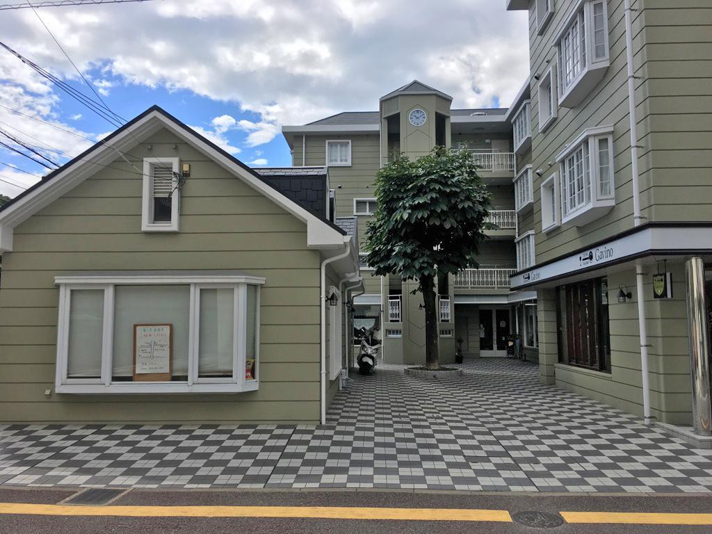 街並みにトキメク (福岡市中央区平尾の物件) - 福岡R不動産