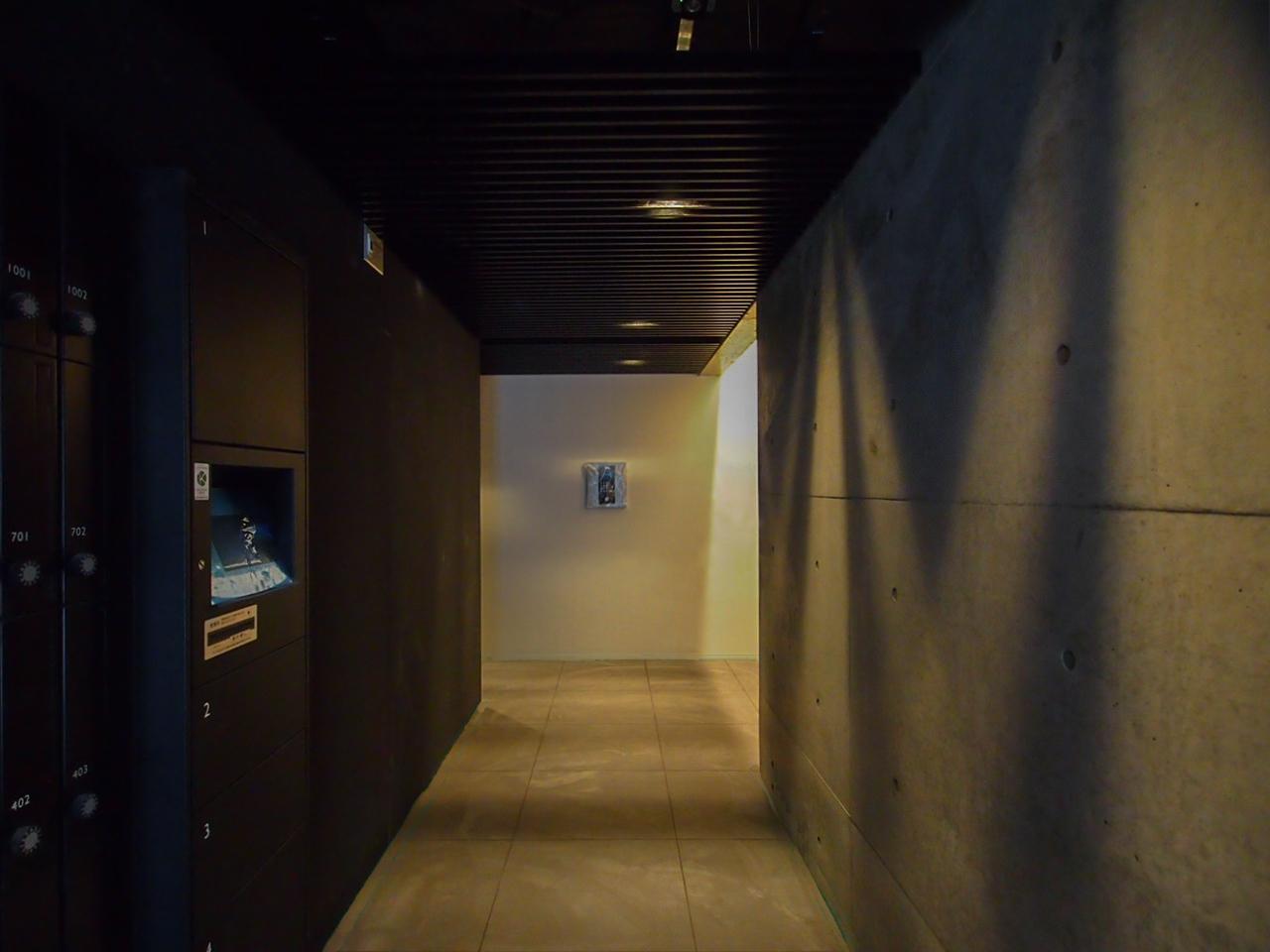 黒き巨塔 〜オフィス編〜 (福岡市中央区高砂の物件) - 福岡R不動産