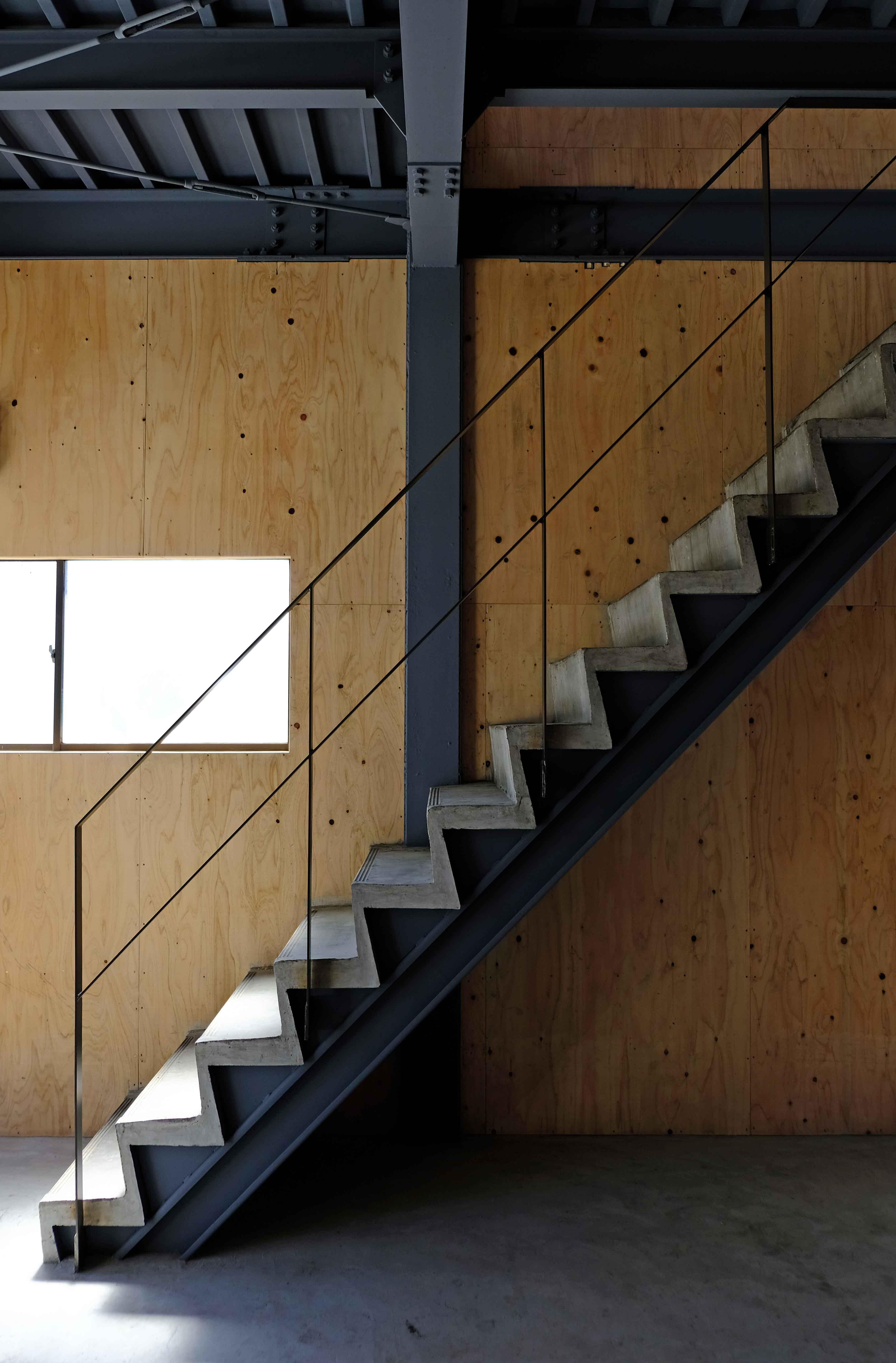 階段萌え〜①