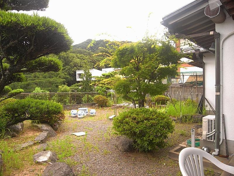 寄り添う水辺と緑の平屋暮らし (福岡市城南区南片江の物件) - 福岡R不動産
