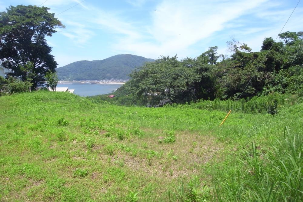 冴えわたる海辺の丘 (糸島市志摩野北の物件) - 福岡R不動産