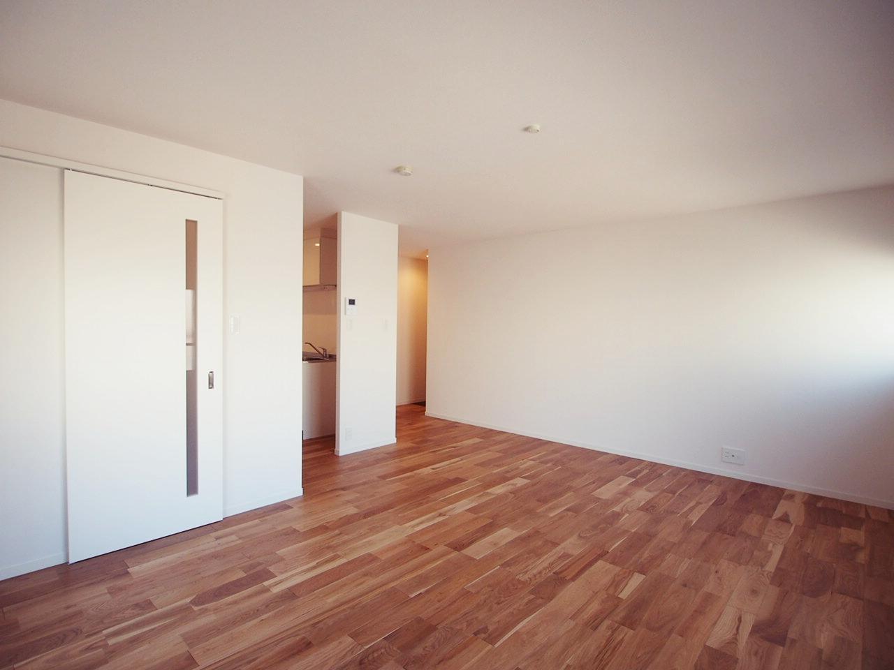 この冬、いちばん潔い部屋。 (福岡市中央区春吉の物件) - 福岡R不動産