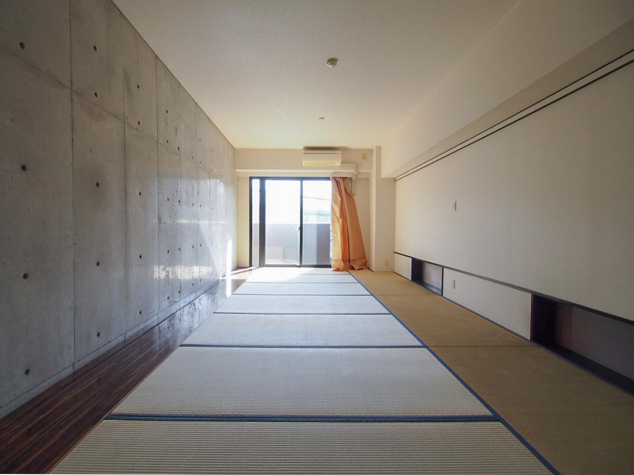 和洋折衷アパートメント (福岡市西区愛宕の物件) - 福岡R不動産