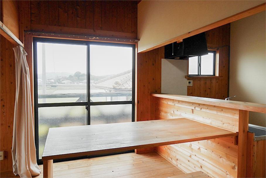 木と田園のハーモニー (宗像市徳重の物件) - 福岡R不動産