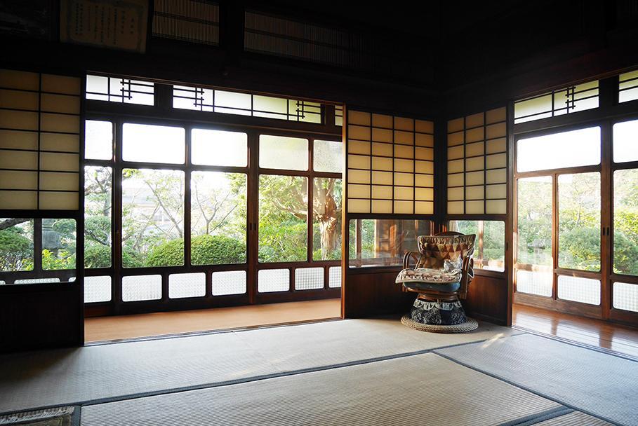 小高い森で紡ぐ生活 (中間市中尾の物件) - 福岡R不動産