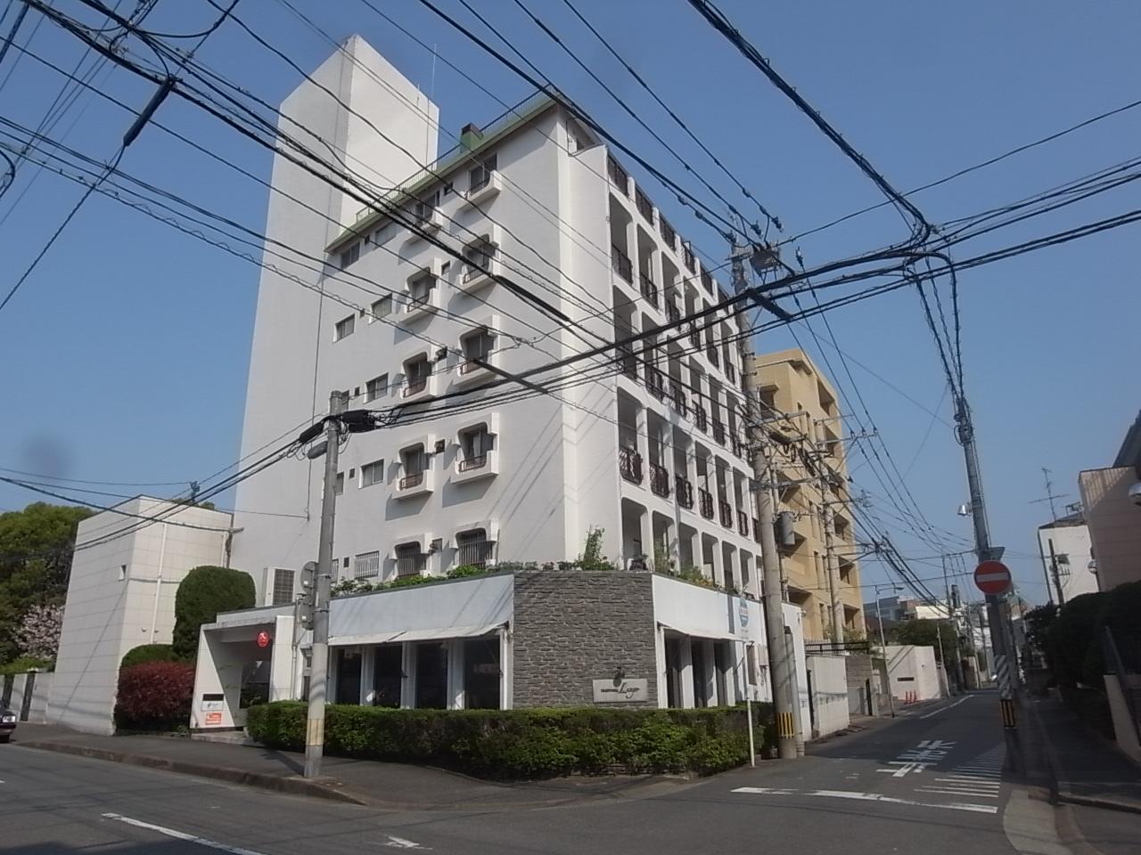 築48年のレトロマンション