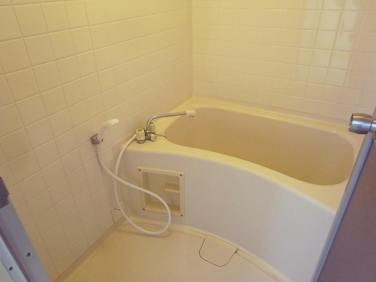 浴室乾燥機の初号基のような浴室乾燥機もついてます。