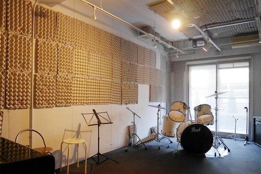 スタジオと暮らす (福岡市南区井尻3丁目の物件) - 福岡R不動産