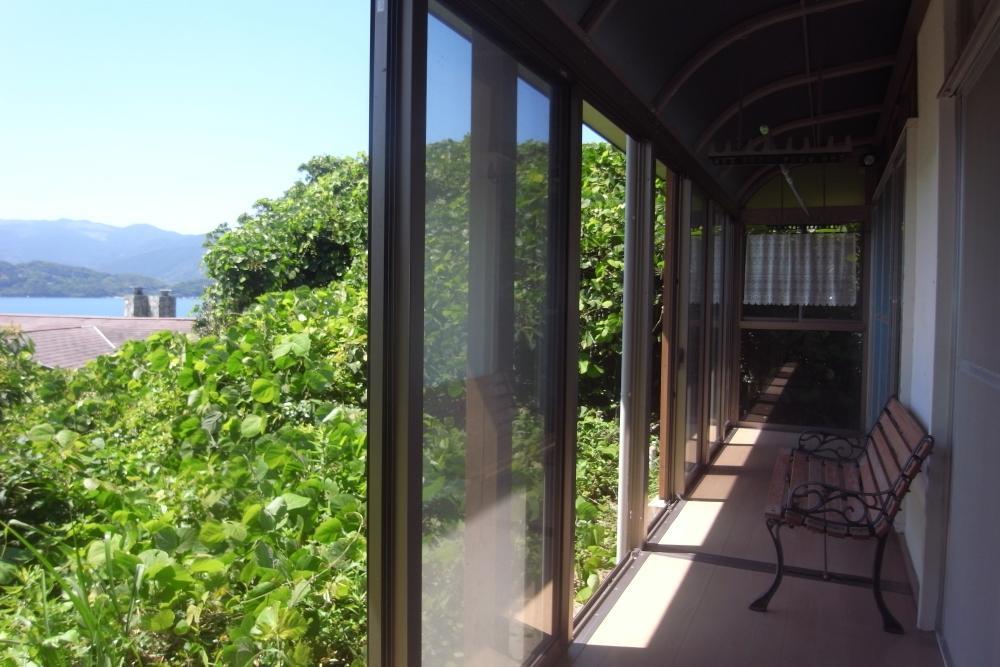 丘の上のミニマル平屋 (糸島市志摩船越の物件) - 福岡R不動産