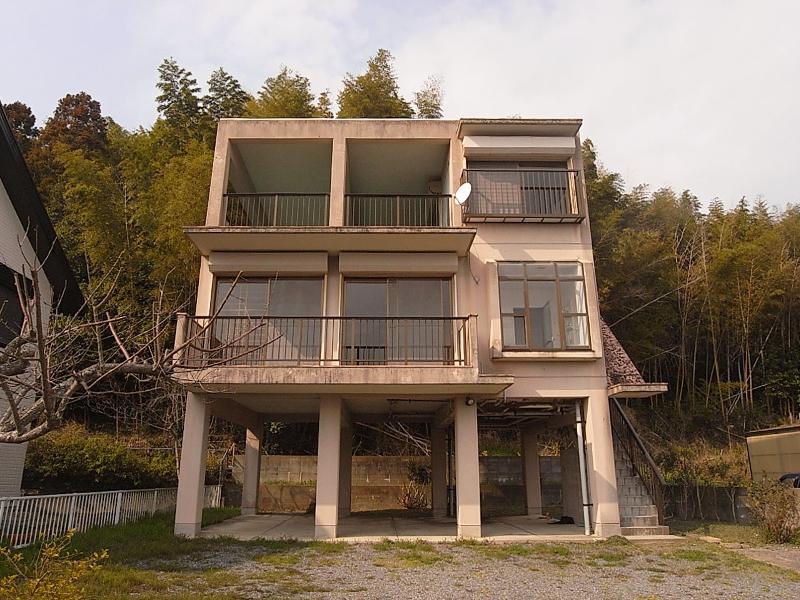糸島のキューブハウス (糸島市志摩久家の物件) - 福岡R不動産