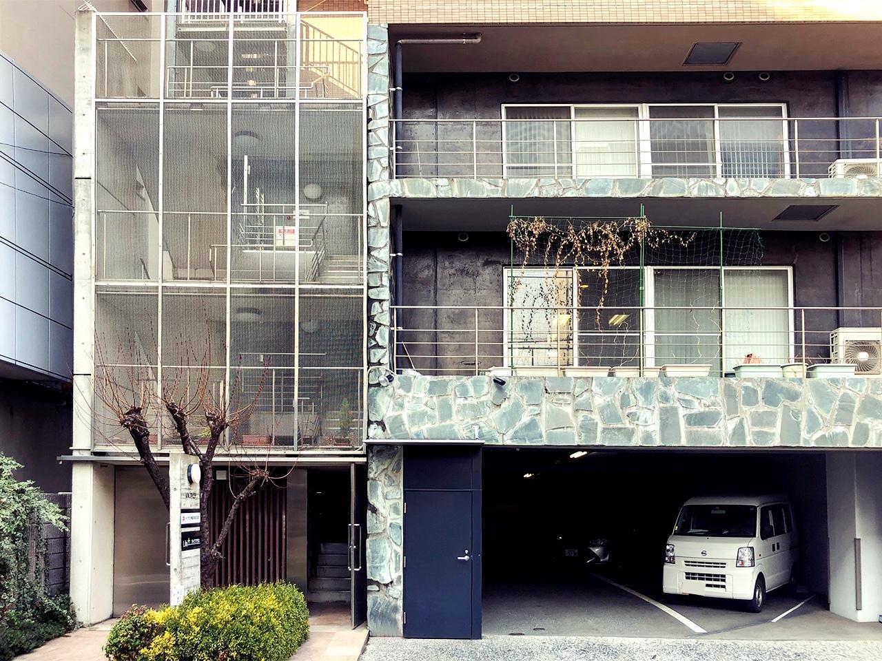 ちょっと重装備とノーシースルー (福岡市中央区大手門の物件) - 福岡R不動産