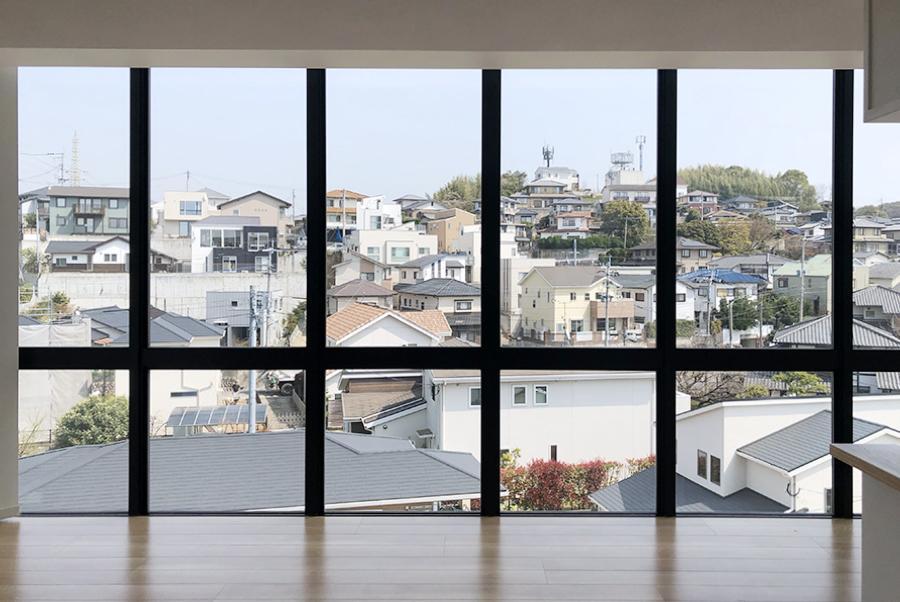 新しい街の、新しい風景 (福岡市東区水谷の物件) - 福岡R不動産