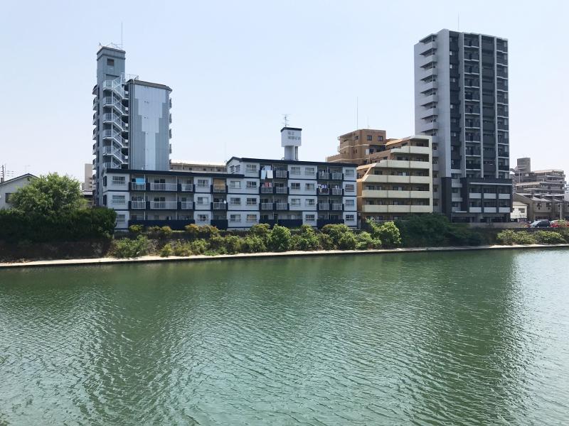 川とともに (福岡市博多区住吉の物件) - 福岡R不動産
