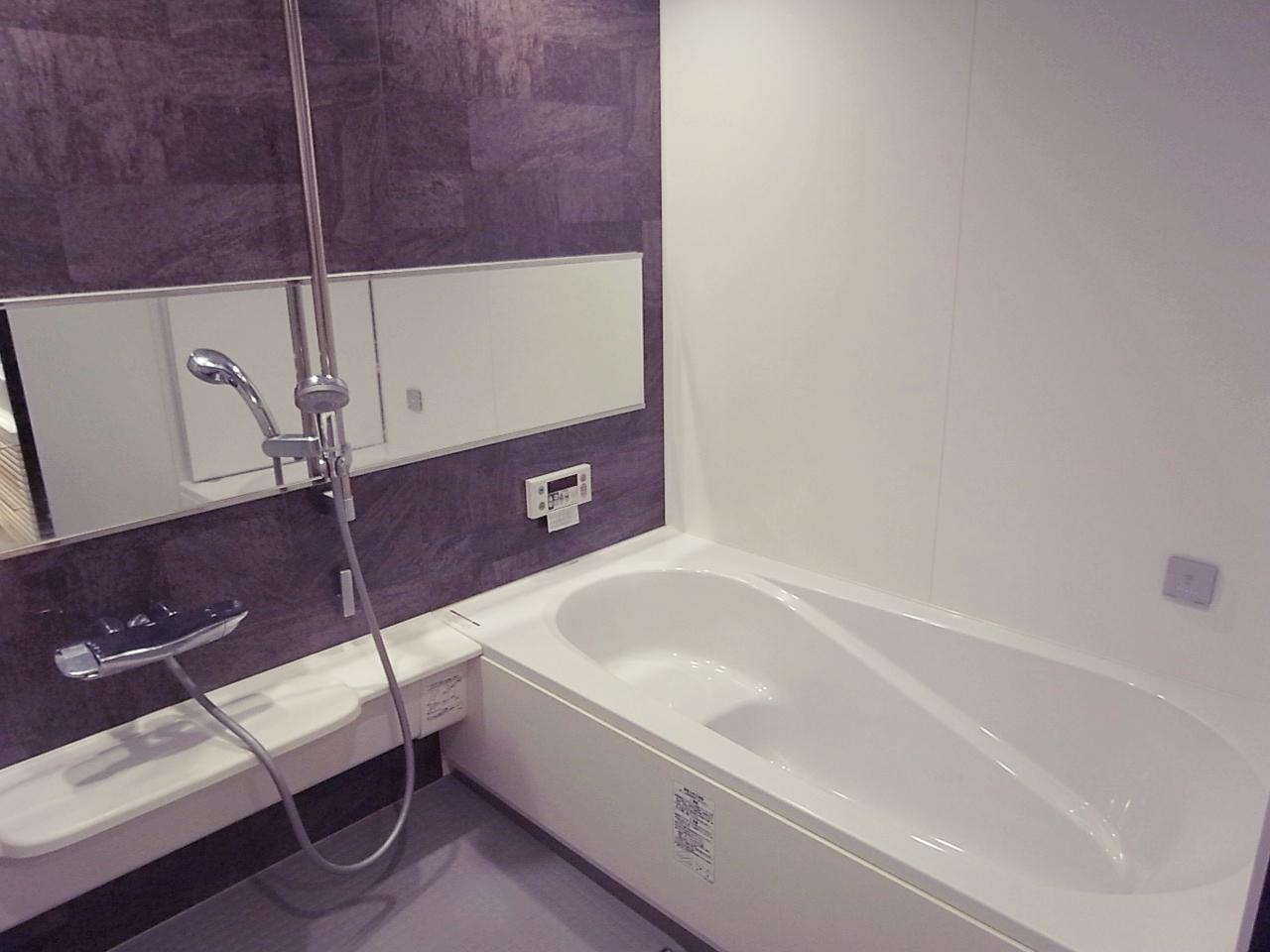浴室は1620まで拡張。これは嬉しい。