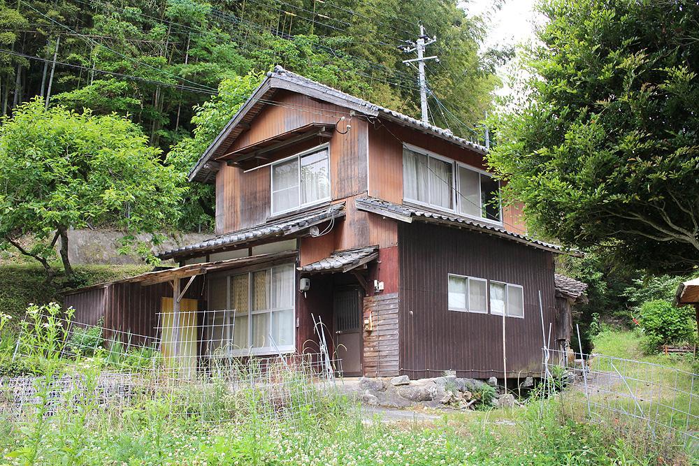里山スモールスポット (糸島市二丈一貴山の物件) - 福岡R不動産