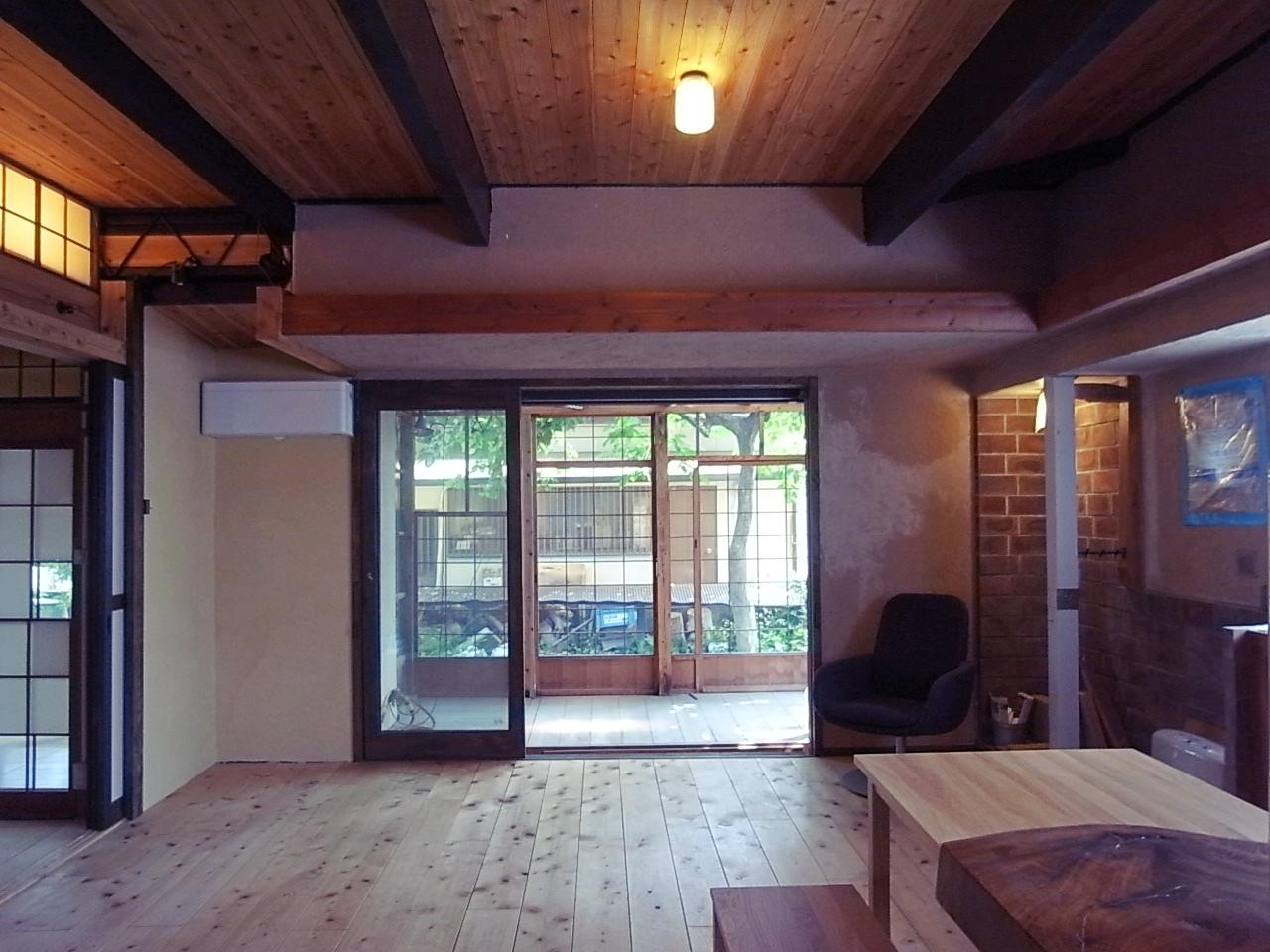 エンジニアード和風住宅 (福岡市南区桧原の物件) - 福岡R不動産