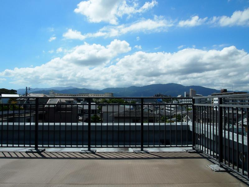 空に寄り添うバルコニー (福岡市南区野間の物件) - 福岡R不動産