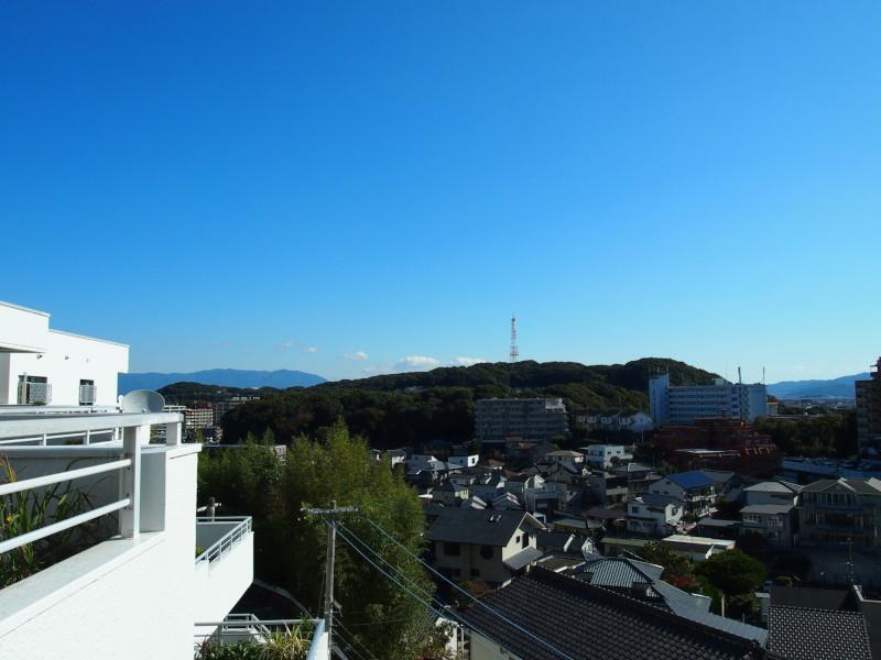 ニコイチスーパーバルコニー (福岡市中央区小笹の物件) - 福岡R不動産