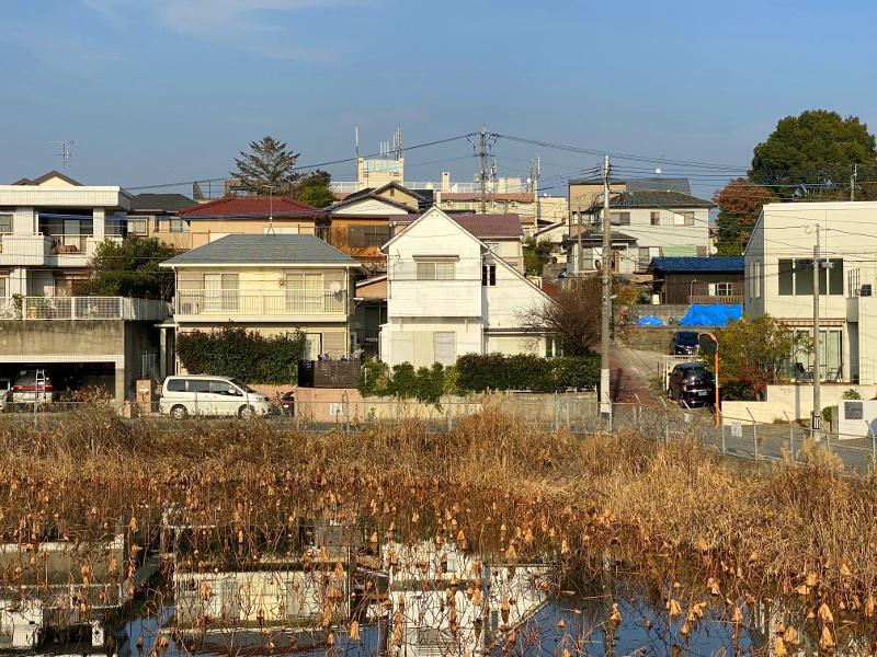 三角屋根と秘密基地 (福岡市南区若久の物件) - 福岡R不動産