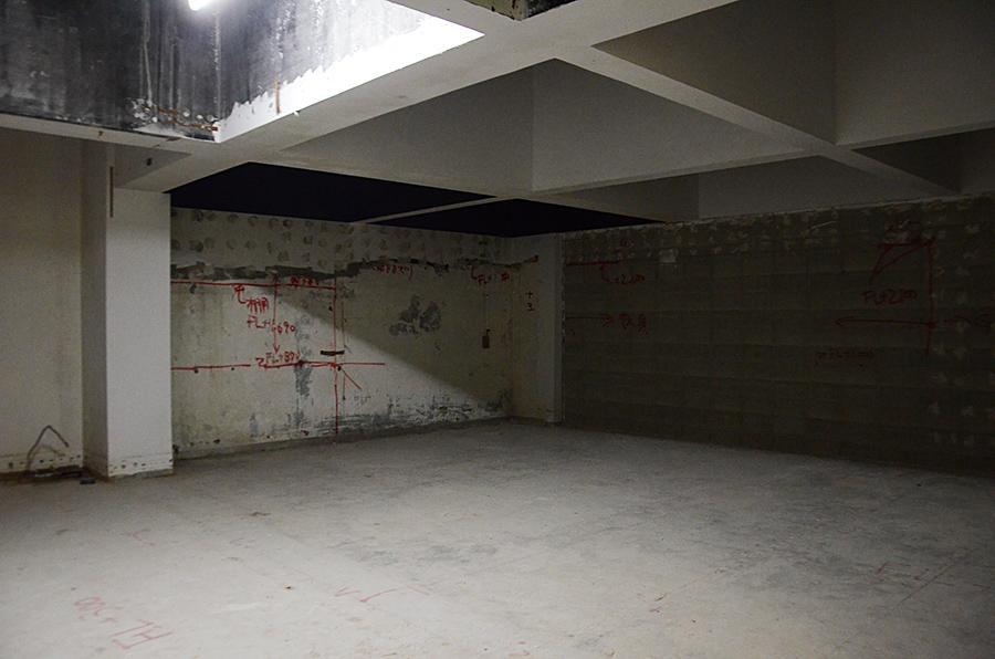 古門戸に眠る地下空間 (福岡市博多区古門戸町の物件) - 福岡R不動産