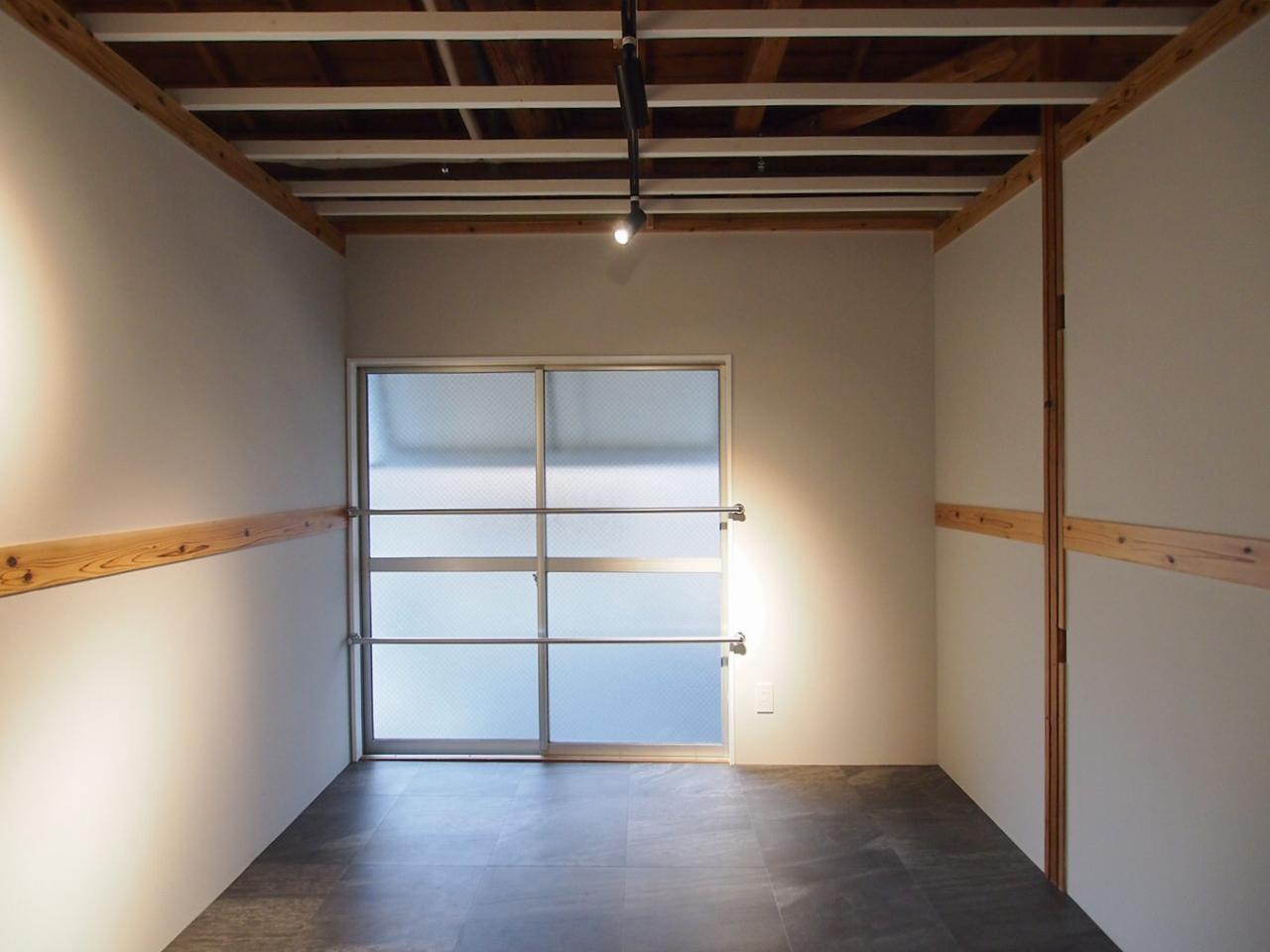 2C(満室) 天井から植物ぶら下げたい