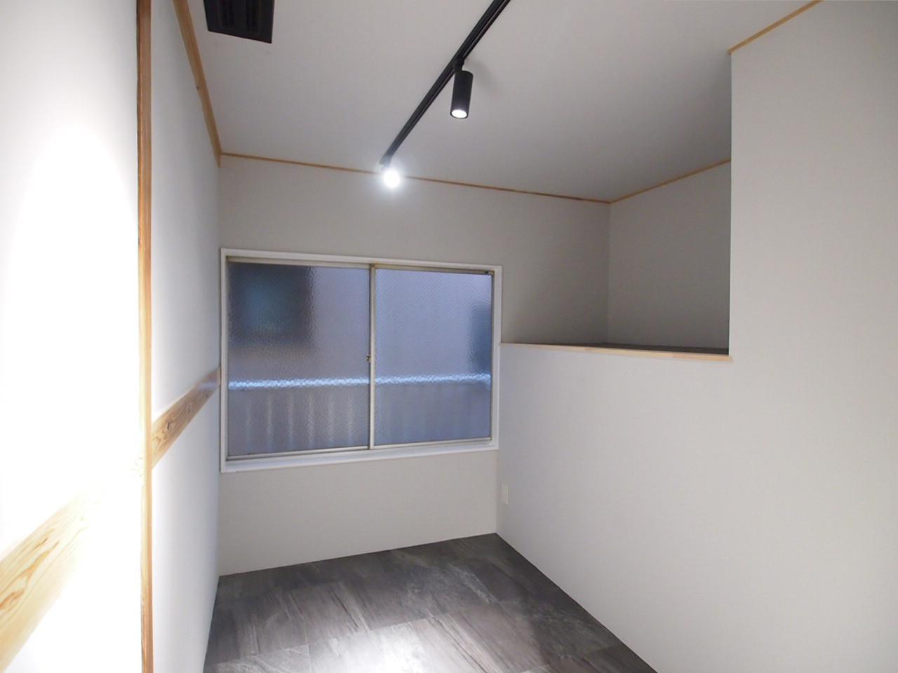 2A 天井あり区画(小)
