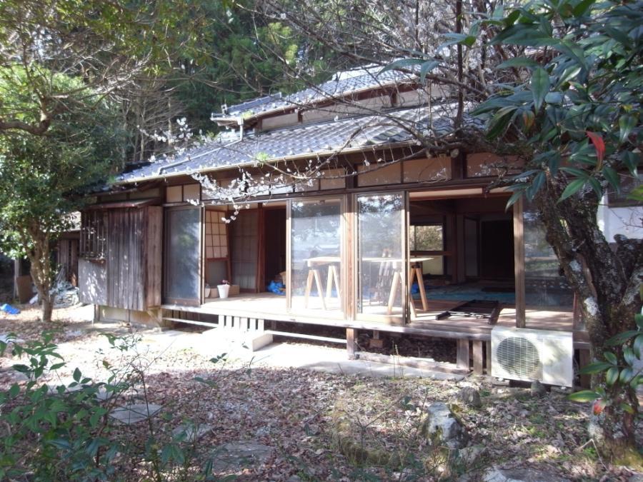 里山フラットハウスのポテンシャル (田川郡添田町の物件) - 福岡R不動産
