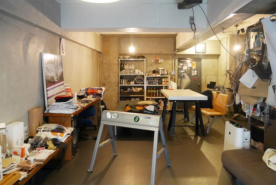 六つ角の秘密基地 (福岡市中央区薬院の物件) - 福岡R不動産