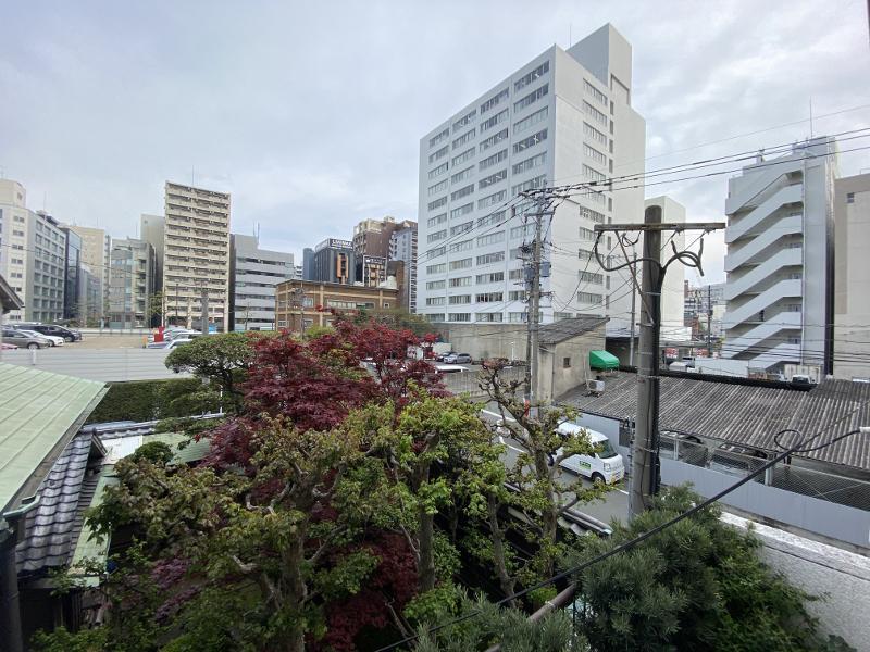昭和のレトロにタイムスリップ (福岡市博多区中洲中島町の物件) - 福岡R不動産