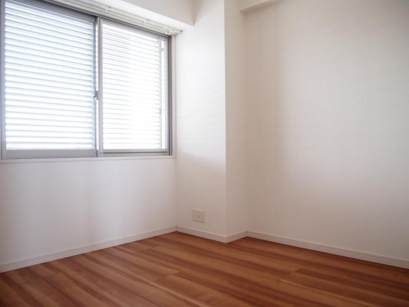 唯一の廊下側のお部屋はこんな感じ。