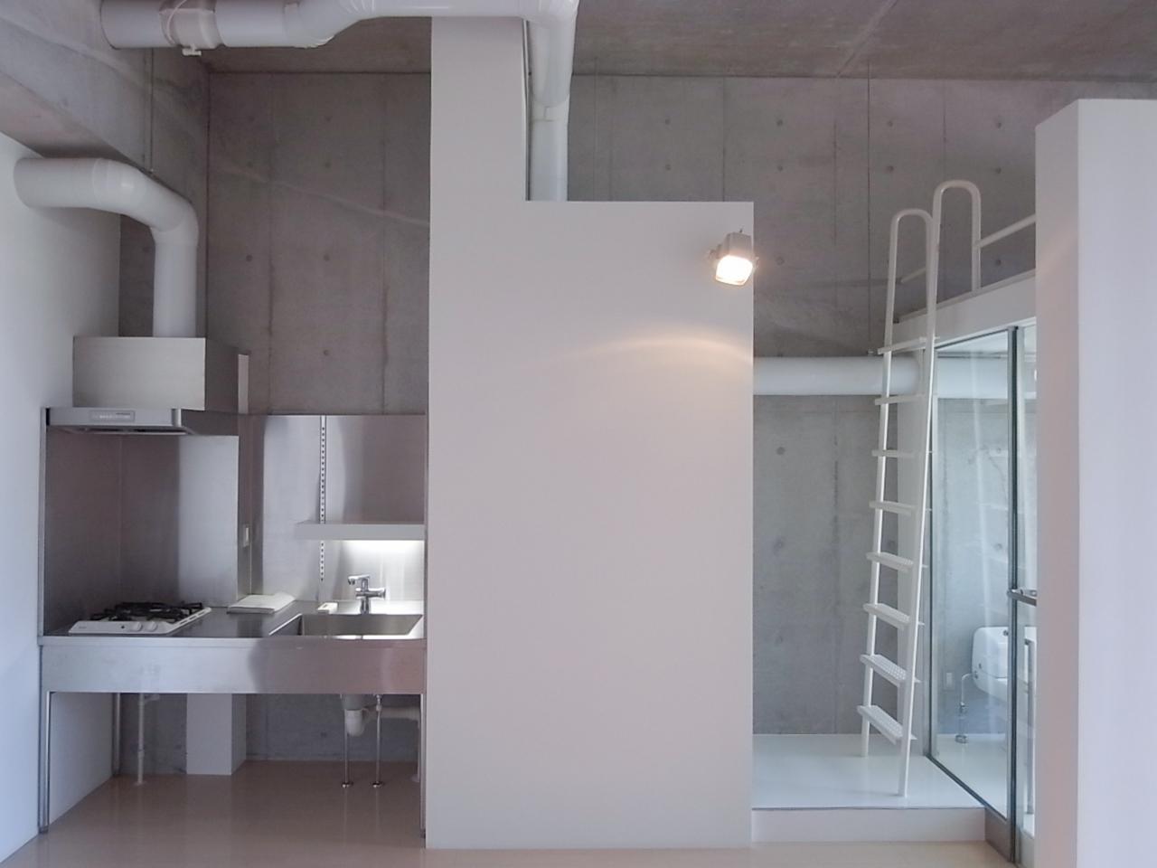 海と空とデザインと (福岡市中央区港の物件) - 福岡R不動産