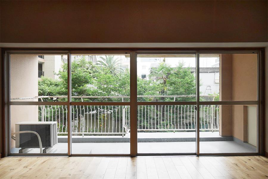 緑寄り添う、薬院の隠れ家 (福岡市中央区薬院の物件) - 福岡R不動産