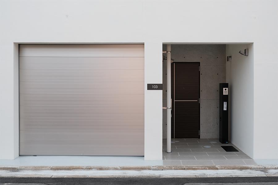 戸建てのように暮らす (福岡市早良区西新の物件) - 福岡R不動産